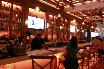 Brasserie Azur... Bar
