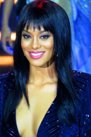 Raissa Santana - Miss Brasil 2016